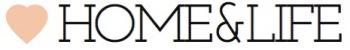 logo homeandlife.cz