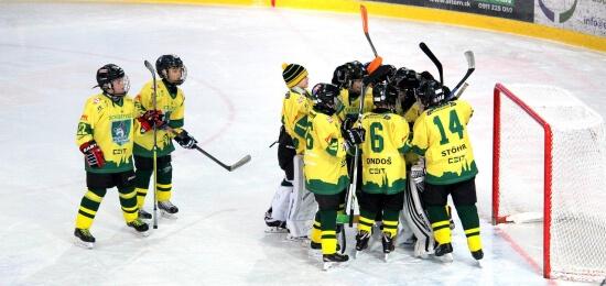 hokejisté
