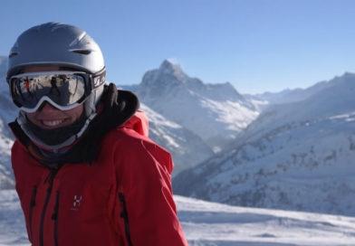 Jak vybrat bezpečnou lyžařskou helmu
