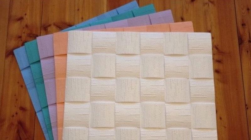 polystyrenová kazeta